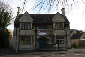 NORTHAMPTONSHIRE COUNTY COUNCIL PROPOSED CUTS THREATEN THE FUTURE OF HIGHAM FERRERS LIBRARY