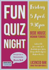 Fun Quiz Night
