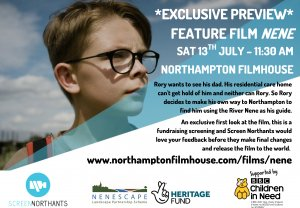 Nene -  An Exclusive Screening at Northampton Film House