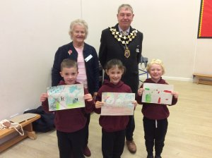 Keep Higham Ferrers Tidy - Campaign Launches in the New Year