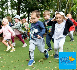 Free Activity Week at Kiddi Caru Day Nursery and Preschool in Rushden