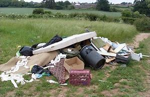 Corby fly-tipper fined over £3,900