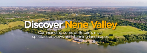 Join English Tourism Week in the Nene Valley virtually