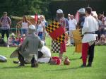 Image: Medieval Day 2014