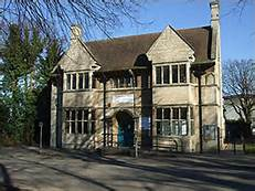 Have your say on whether you want to keep a Library Service in Higham Ferrers