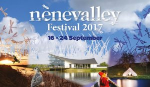 Take the Nene Valley Festival challenge and explore the Nene Valley on two wheels this festival week